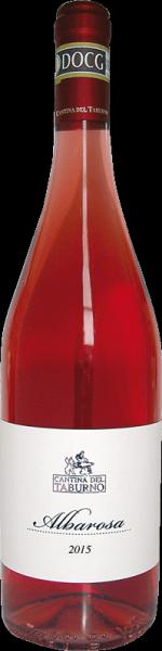 Aglianico del Taburno rosato DOCG